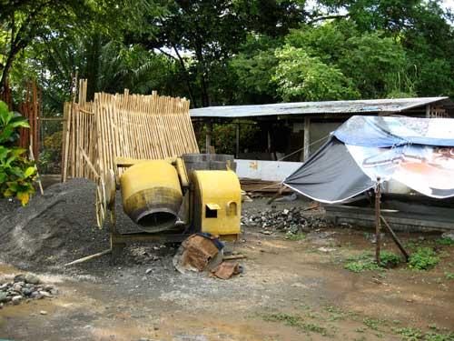 Blue-Osa-Construction