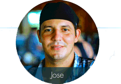 Chef Jose
