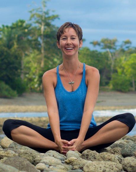 Costa Rica Yoga Getaway Blue Osa