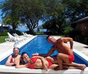 Costa Rica Yoga Christmas Retreat