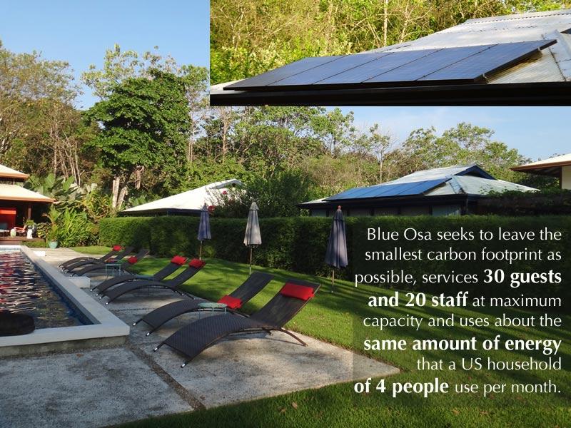 Costa Rica Solar Energy