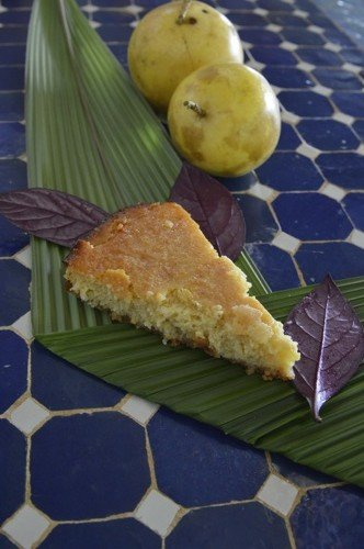 Maries delicious and easy passion fruit pie from costa rica forumfinder Choice Image