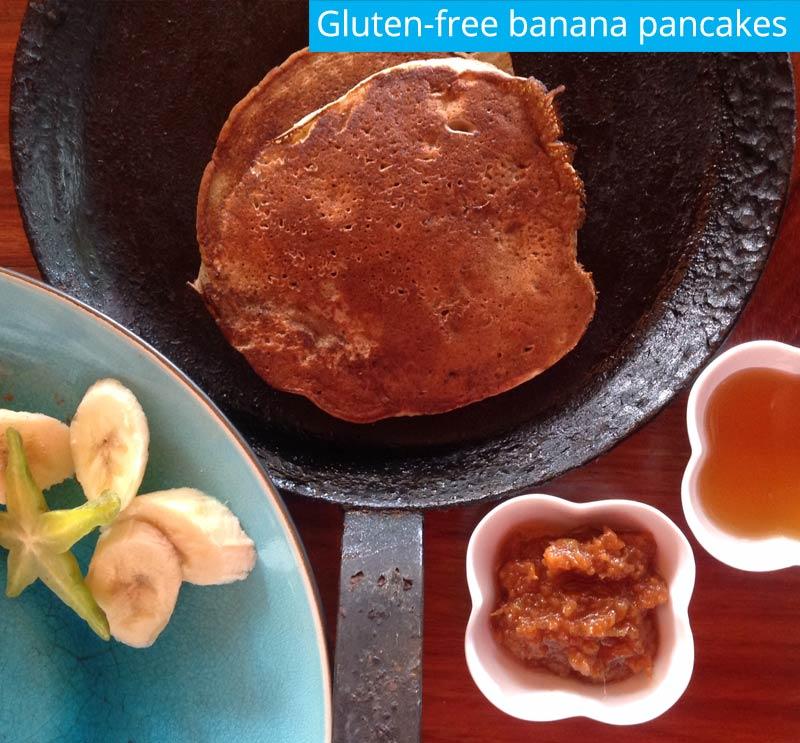 gluten-free-banana-pancakes