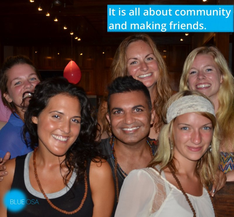 How to Expand Your Community and Promote Upcoming Retreats