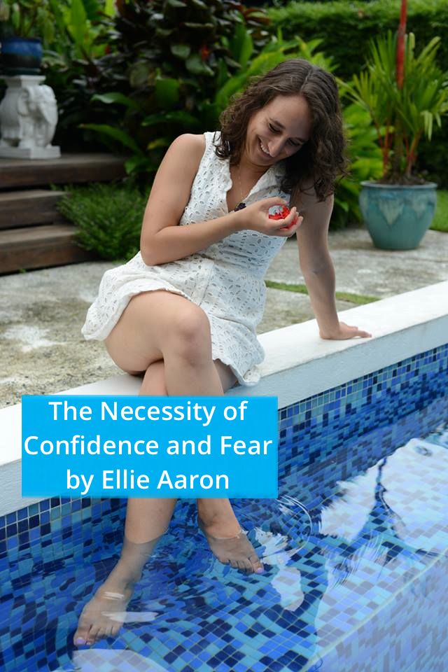 The Necessity of Confidence and Fear