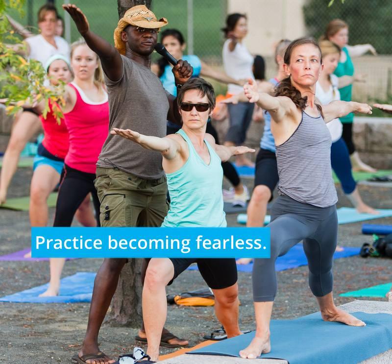 practice becoming fearless yoga hollis costa rica retreat