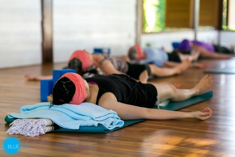 costa rica yoga restore your body