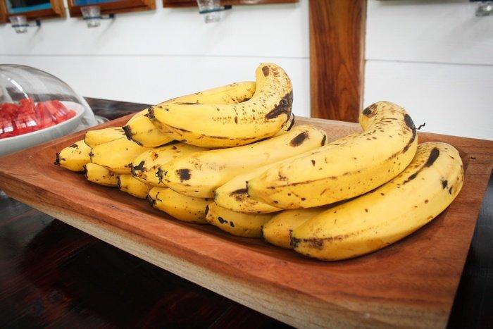 6 Reasons To Go Bananas Over Ripe Bananas
