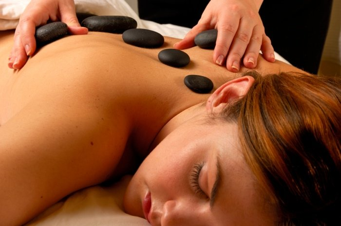 Massage Guide For The Spa Challenged