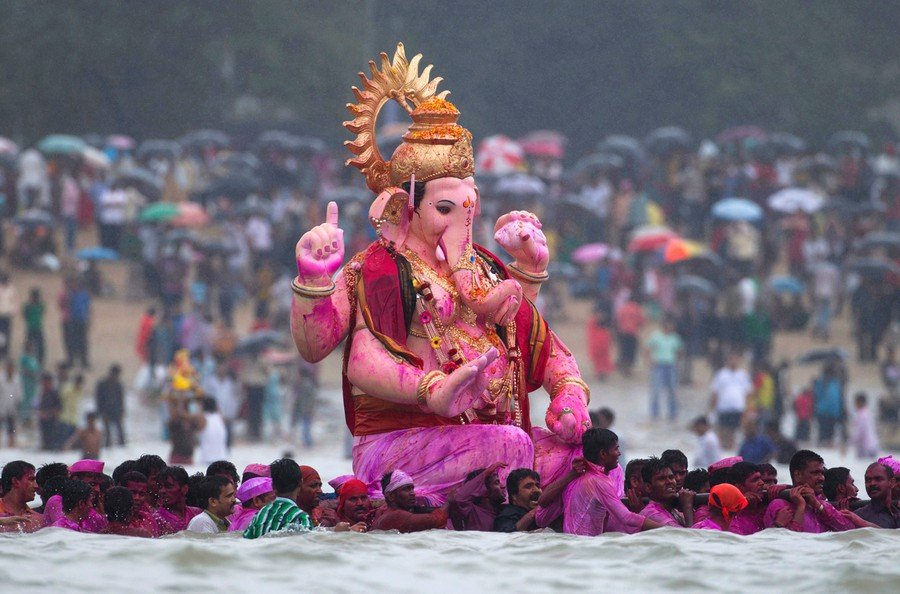 10 hindu gods you should know