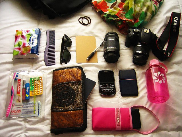 How to pack for an Epic India Travel