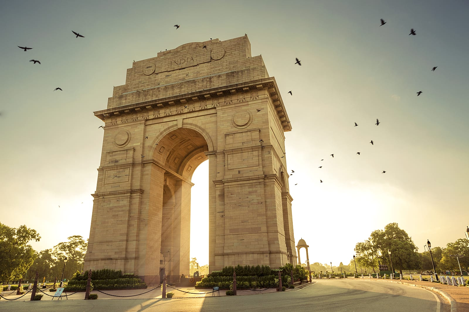 why you should consider a trip to new delhi india with Aaron