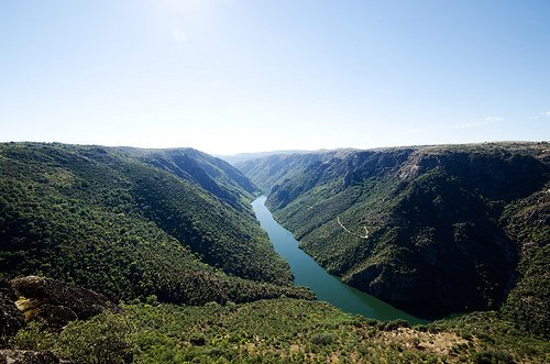 Duero Canyon, Spain