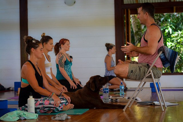 Powerful Life Lessons Learned From 30 Days of Yoga in Costa Rica