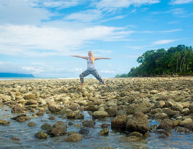 Student Spotlight With Laura What Led You To Yoga Teacher Training In Costa Rica