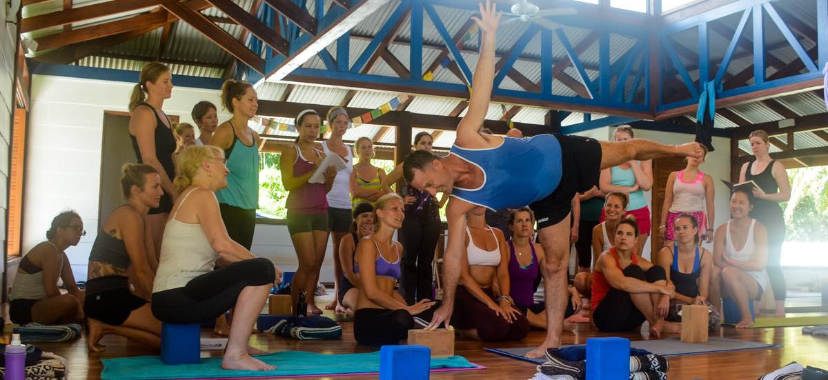 find out if you are ready for yoga teacher training