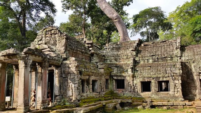21 Photos That Will Make You Want to Join Blue Osa's Retreat to Angkor Wat Cambodia