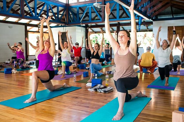 Why You Should Go On A Yoga Retreat To Costa Rica