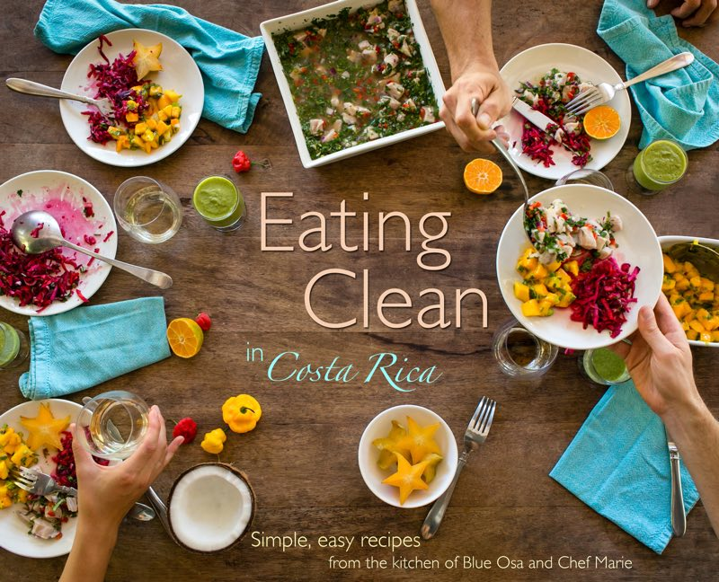 Eating Clean in Costa Rica