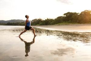the evils of marketing yourself as a yoga teacherv