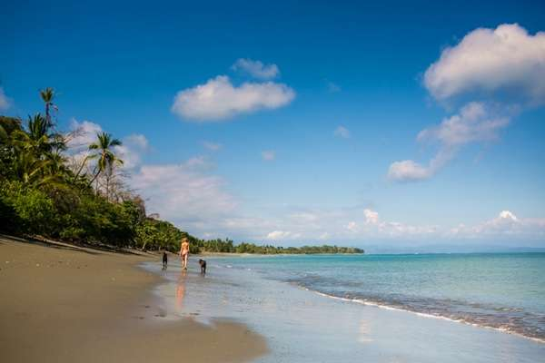 The Best Of Costa Rica Package