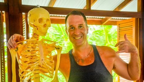 300-Hour Yoga Teacher Training Costa Rica
