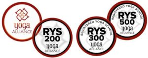 200-hour Yoga Teacher Training