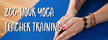 Upcoming Costa Rica yoga teacher trainings at Blue Osa