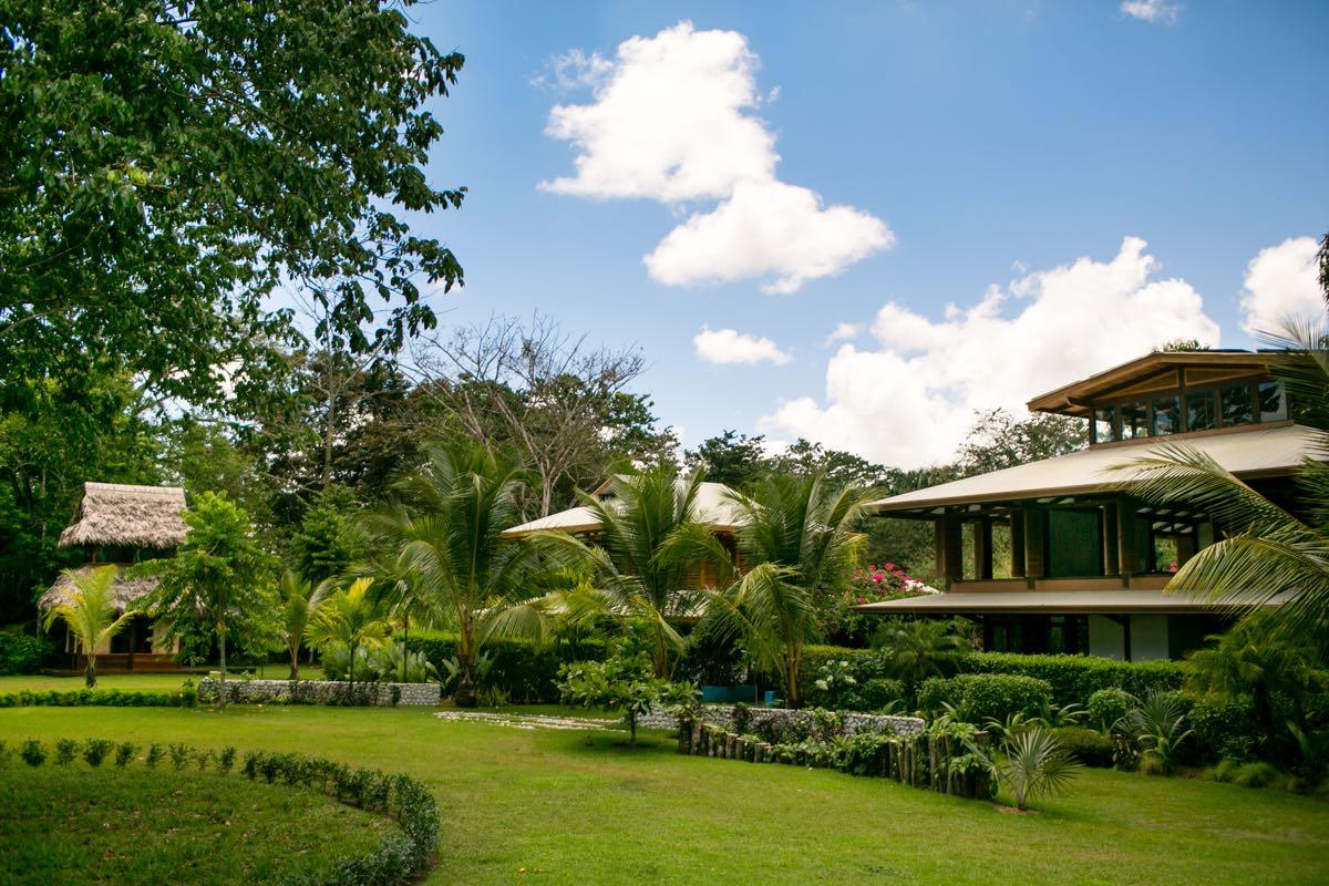 Blue Osa Yoga Retreat Spa Costa Rica Peninsula
