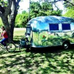 Airstream Dreaming: How I Manifested Bliss During My Yoga Teacher Training at Blue Osa