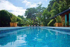 costa rica eco resort