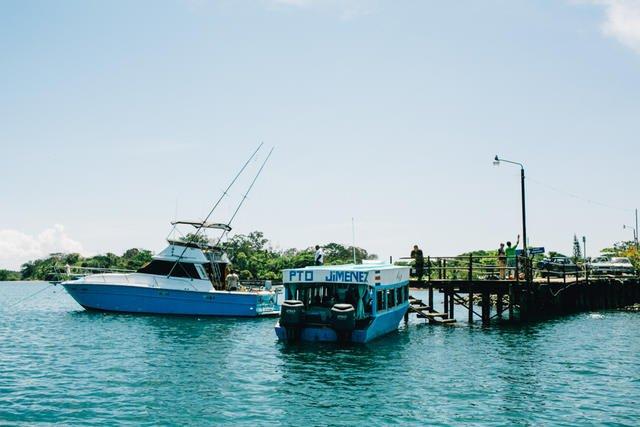Blue Osa Travel Puerto Jimenez Costa Rica Osa Peninsula