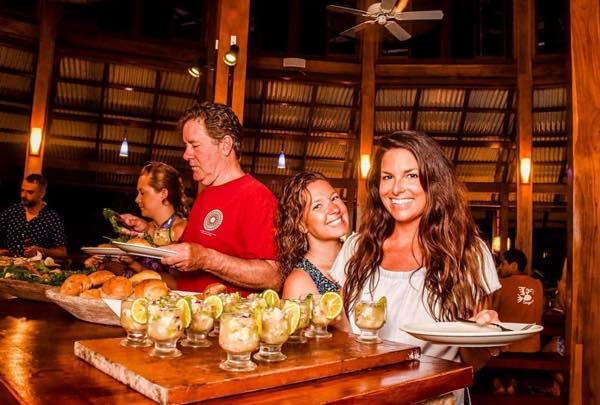 Blue Osa Beach Resort wellness Vacation