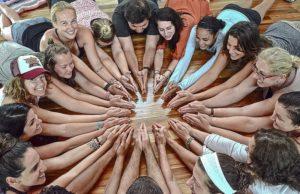 200 Hour Yoga Teacher Training Photos