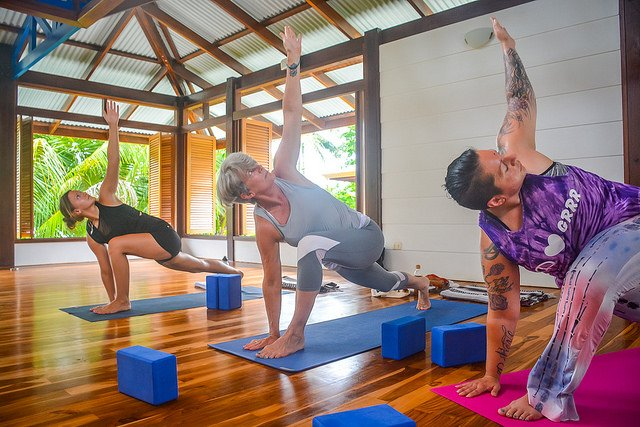 10 Essential Tips to Help You Survive Your 300-Hour Yoga Teacher Training