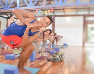 14-day Yoga teacher training Costa Rica