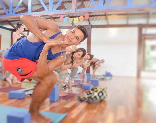14-Day 200 Hour Yoga Teacher Training
