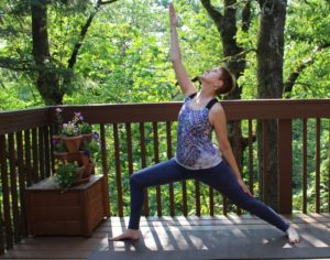 Moment-by-Moment Yoga Retreat with Tomme Fent