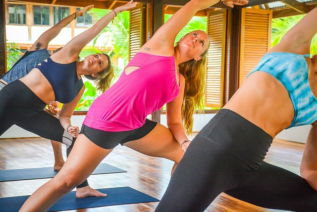 WHAT EVERYBODY OUGHT TO KNOW ABOUT 200-, 300- AND 500-HOUR YOGA TEACHER TRAININGS
