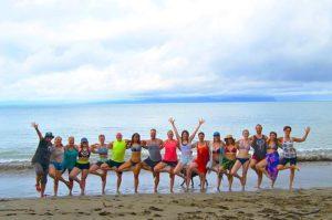 200-hour Yoga Teacher Training