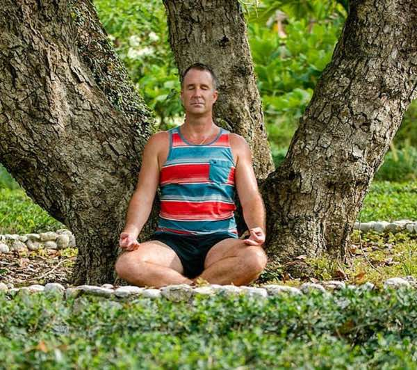 5 SIMPLE MEDITATION TECHNIQUES TO TRY