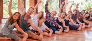 Costa Rica 300-hour Yoga Teacher Training Immersion Costa Rica