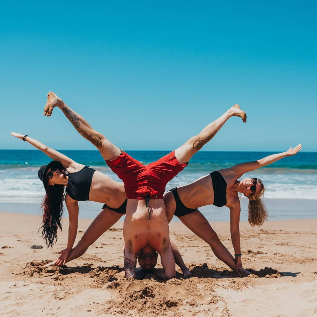 New Year's Yoga Retreat in Costa Rica