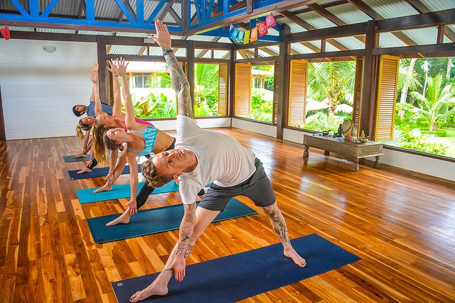 The 5 Most Popular Destinations for a 300-Hour Yoga Teacher Training Immersion