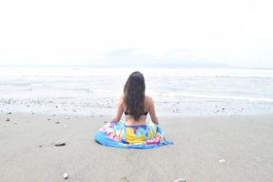 The Best Places To Meditate At Blue Osa The Beach