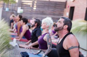 hidden dragon yoga retreat costa rica