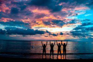 new year's yoga retreat costa rica