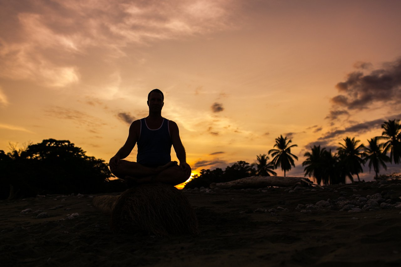 The scientific benefits of meditation