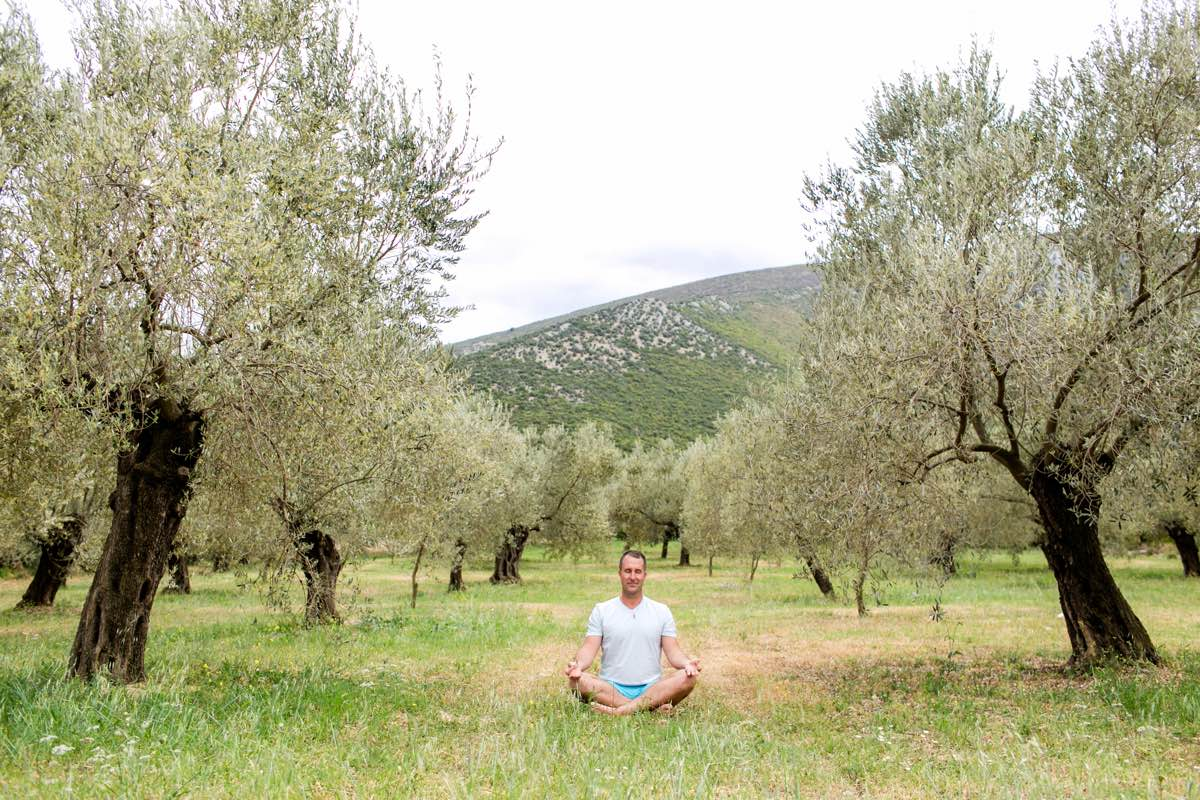 Image result for How To Meditate And Grow Spiritually On A Retreat