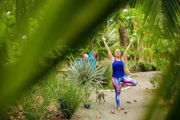14 Day Yoga Teacher Training Immersion Present